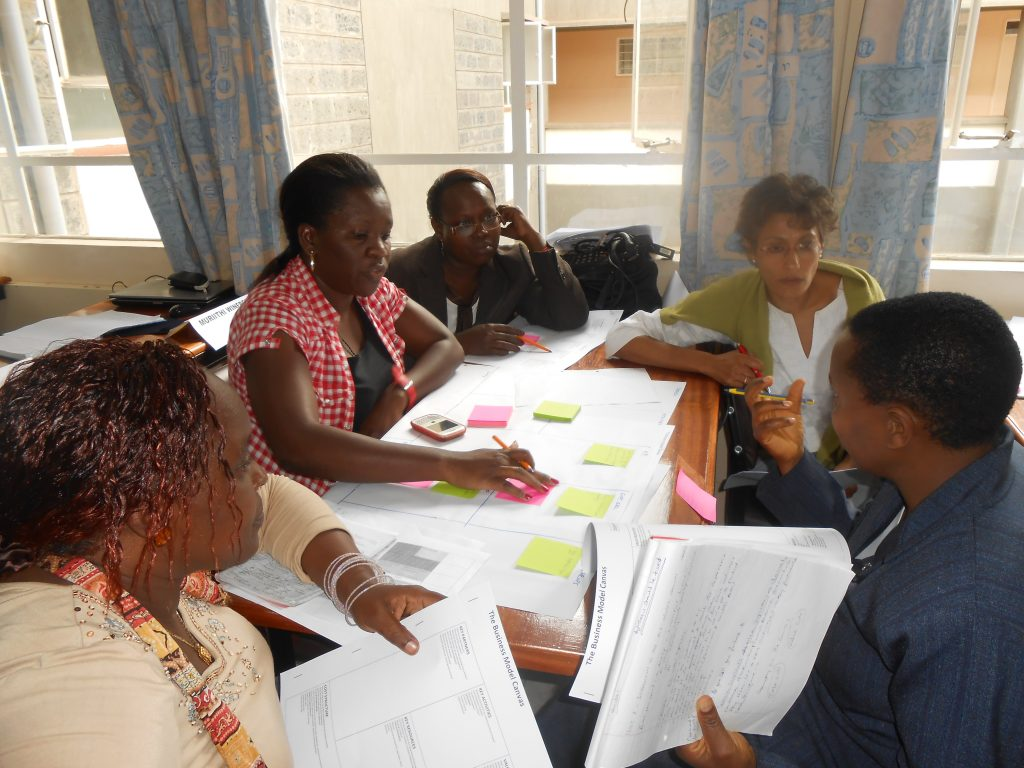 Social Impact Measurement for Impact Entrepreneurs | E4impact