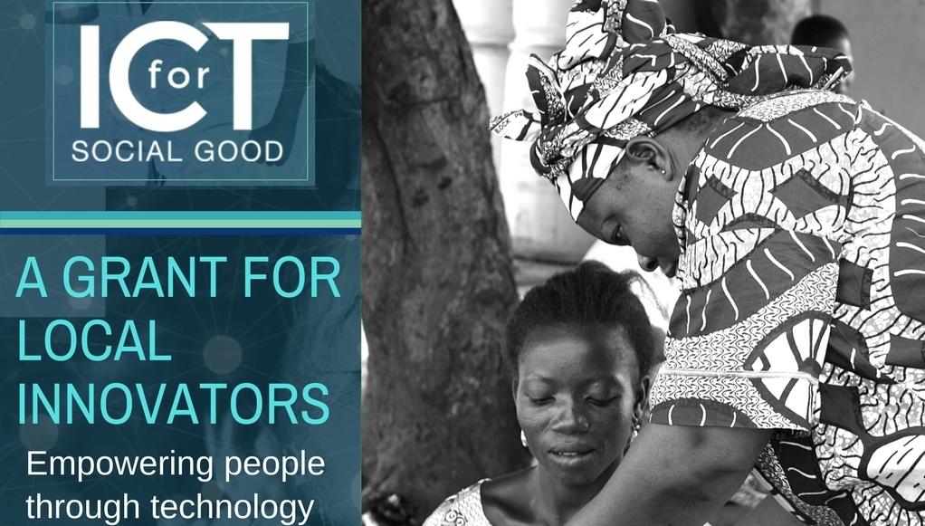 ICT4socialGood
